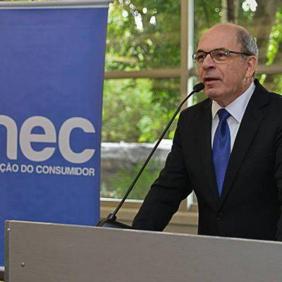 Foto Joni Gularte 4º Seminário Direitos & Deveres do Consumidor de Seguros